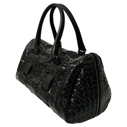 Bottega Veneta Handbag made of patent leather