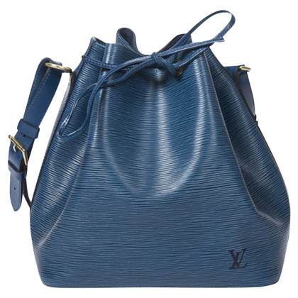 "Louis Vuitton ""Cuoio Epi Sac Noé"""