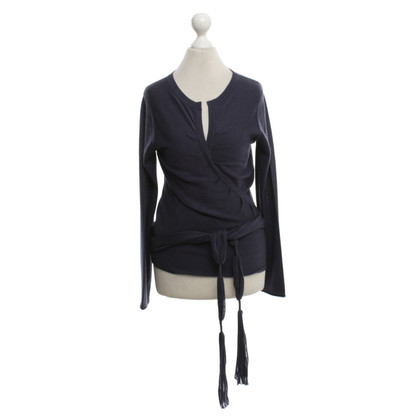 Marc Cain Cardigan in dark blue