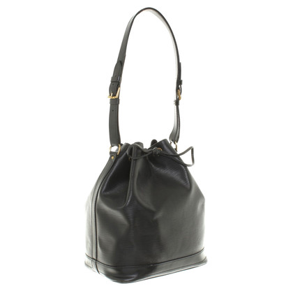 """Louis Vuitton """"Petit Noé Epi Leather"""""""