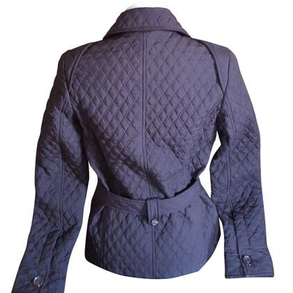 Salvatore Ferragamo gewatteerd jasje