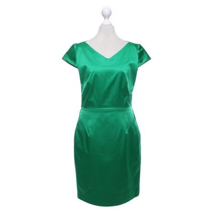 St. Emile Dress in green