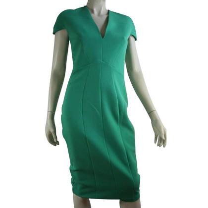 Andere Marke Kleid in Grün