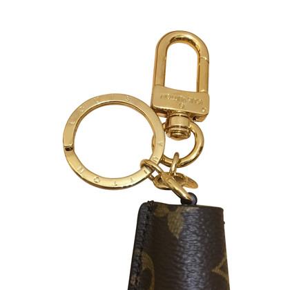 Louis Vuitton Tassel-Anhänger aus Monogram Canvas