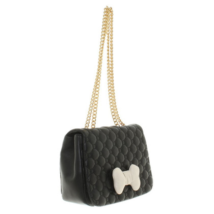 Moschino Cheap and Chic Shoulder bag in black