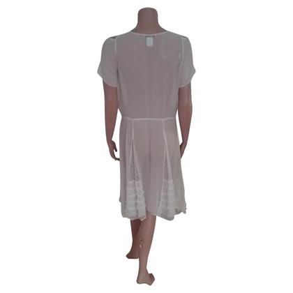 Chloé Robe de soie Chloé