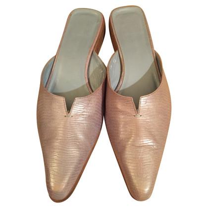 Giorgio Armani pantofola