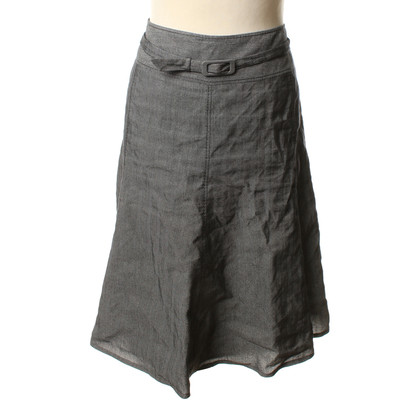 St. Emile skirt in grey