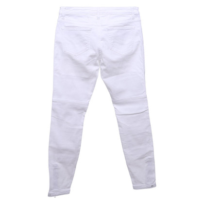 Closed Jeans in het wit