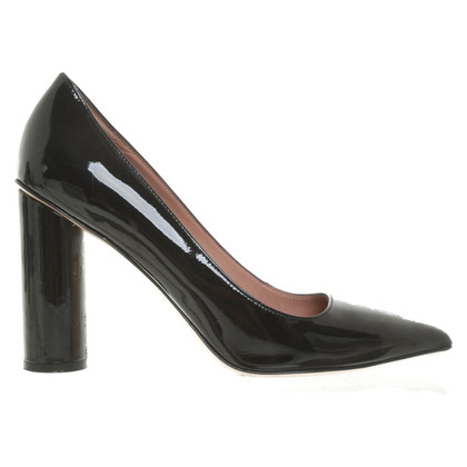 Red Valentino pumps in black