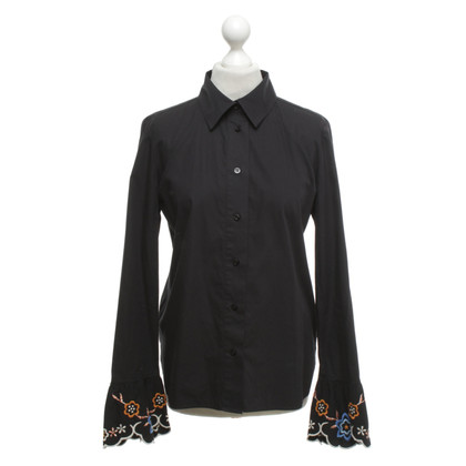 See by Chloé Blouse blouse in zwart