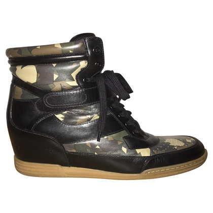 Marc Jacobs sneaker Wedges
