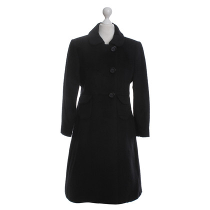 See by Chloé Coat wool mix