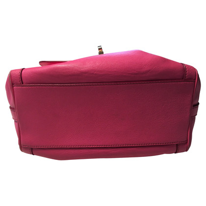 Dolce & Gabbana Handtasche in Rosa
