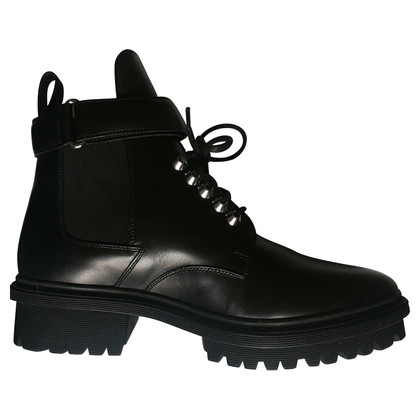 Balenciaga Leather boots