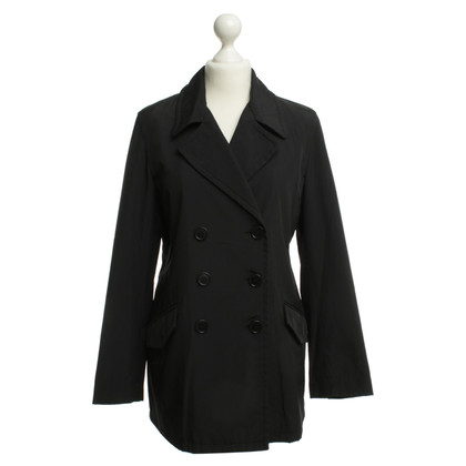 Max Mara Jacket in black