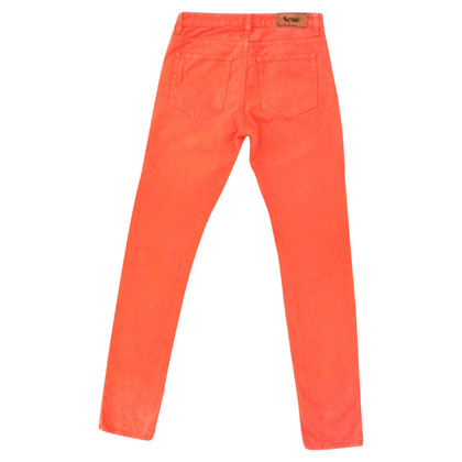 Acne Jeans Skinny