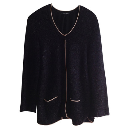 Luisa Cerano Cardigan with fancy