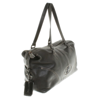 Hugo Boss borsa in pelle