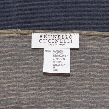 Brunello Cucinelli Foulard