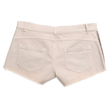 Pinko Shorts with gemstones