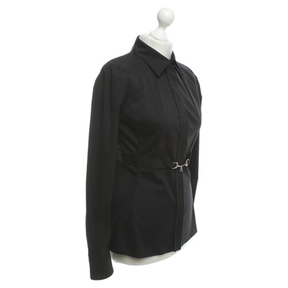 Gucci Camicia in nero