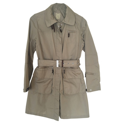 Mabrun Trench coat in beige