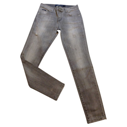 Blumarine Slim fit Jeans