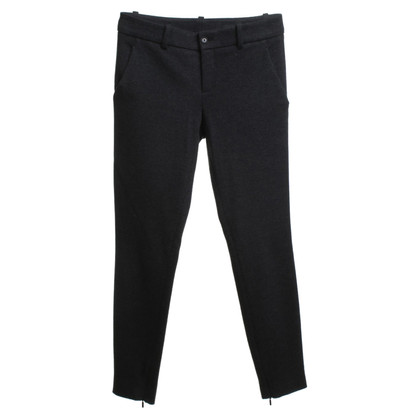 Gucci trousers in grey