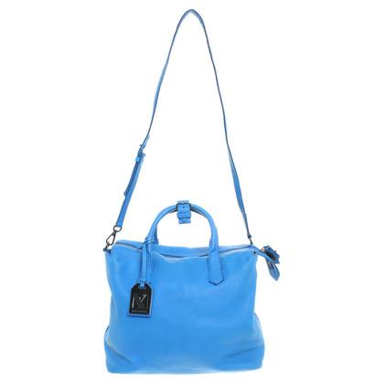 Reed Krakoff Handtasche in Blau