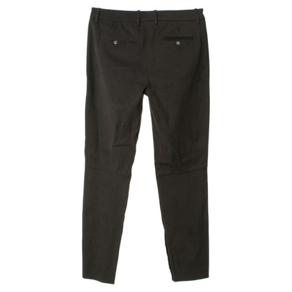 Loro Piana Biker trousers
