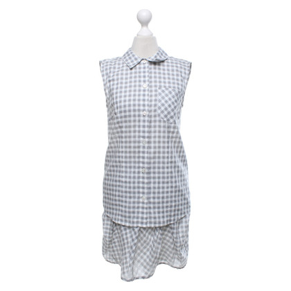 Marc by Marc Jacobs Dress with plaid pattern