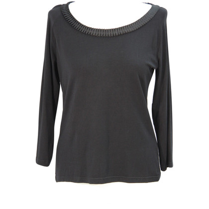 Hobbs Top in nero