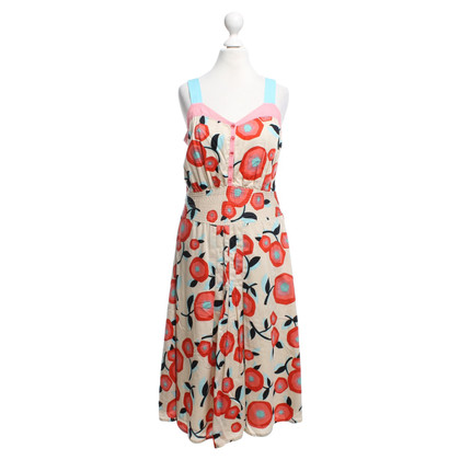 Marc Jacobs Dress with floral print