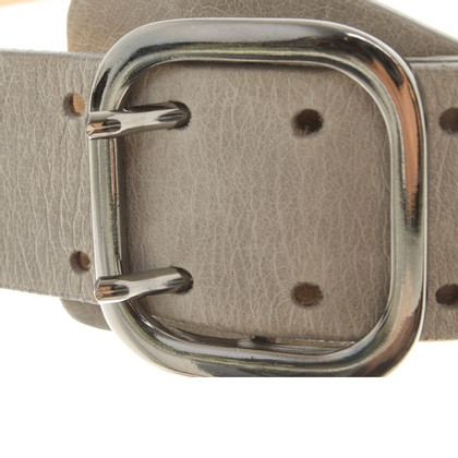 Strenesse Leather belt