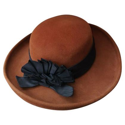 Gucci chapeau