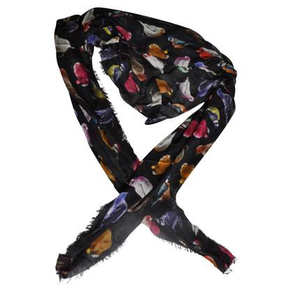 Mulberry foulard
