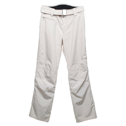Bogner Ski pants in beige