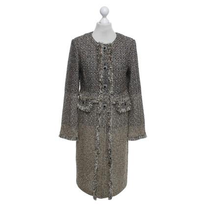Andere merken St. John - jas tweed