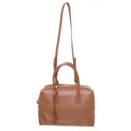 MCM Bag in Brown