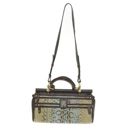Roberto Cavalli Handbag patterns