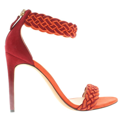 Other Designer Alexandre Birman - pumps from wild leather