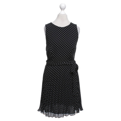 Guido Maria Kretschmer Dress with dots pattern