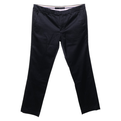 Calvin Klein trousers in black