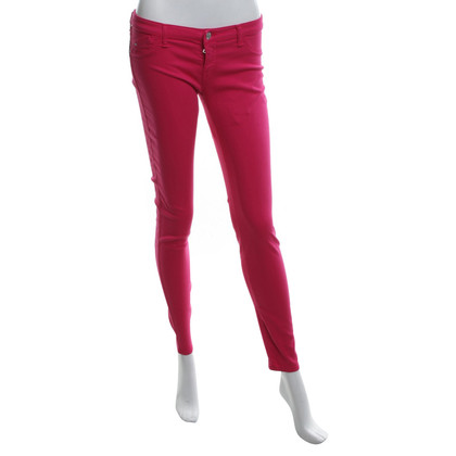 Armani Jeans Jeans in rosa