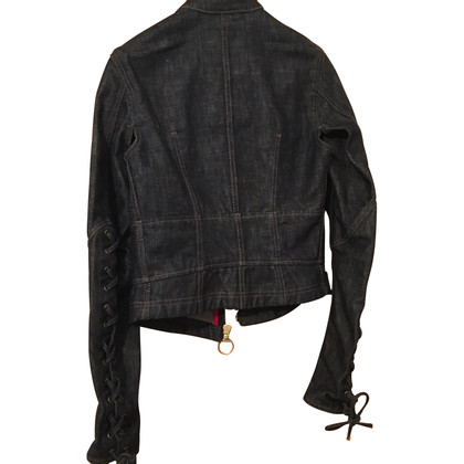 Prada Jacket in jeans