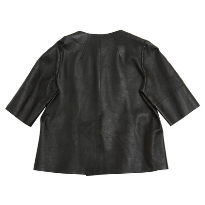 Marni Leather-Shirt