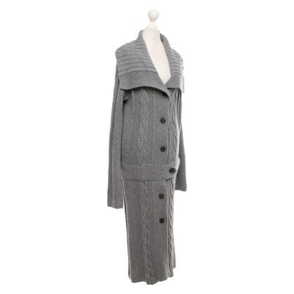 Strenesse Blue Vest in grijs