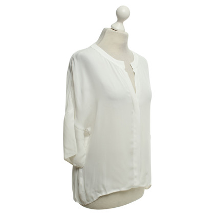 Other Designer Atos Lombardini - blouse in white