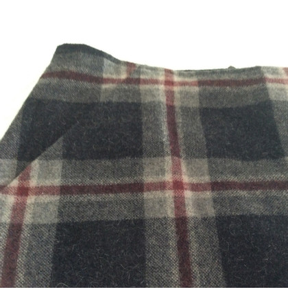 Calvin Klein Mini skirt made of wool